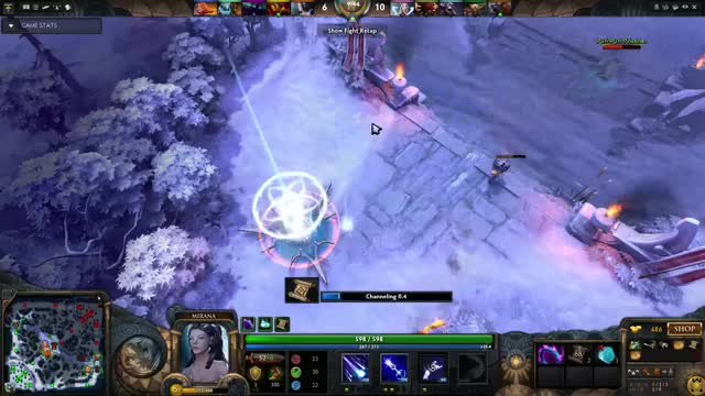 Watch and share Dota2 GIFs by anarchy753 on Gfycat