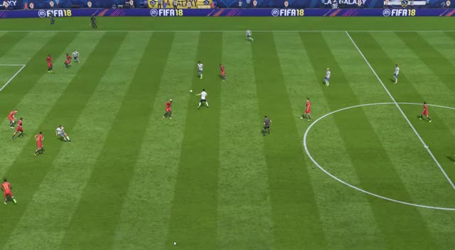 Watch and share Fifa 18 GIFs by piotreek100 on Gfycat