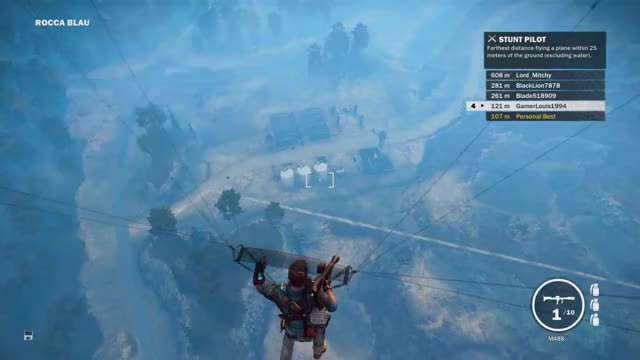 Watch JC3 M488 GIF on Gfycat. Discover more PS4share, Just Cause 3, PlayStation 4, Sony Computer Entertainment GIFs on Gfycat