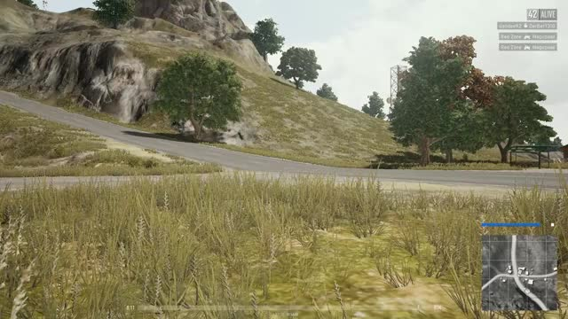 Watch and share PUBG Bridge Bullshit GIFs on Gfycat