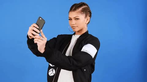 Watch and share Zendaya GIFs on Gfycat