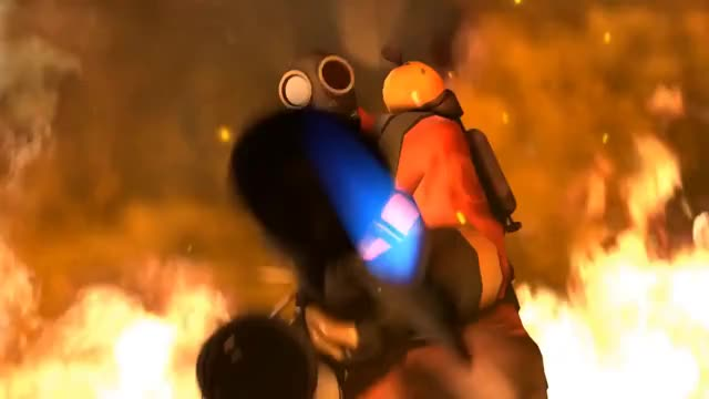 Watch Meet the Pyro GIF on Gfycat. Discover more Pyro, SFM, Valve, steam, tf2 GIFs on Gfycat
