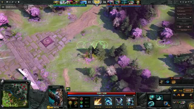 Watch PA + Magnus GIF on Gfycat. Discover more dota, dota2 GIFs on Gfycat