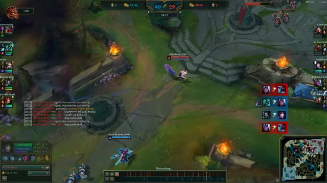 Watch balanced GIF on Gfycat. Discover more leagueoflegends GIFs on Gfycat