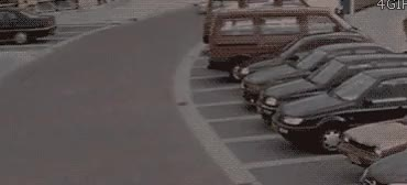 Watch cool car parking police evasion GIF on Gfycat. Discover more related GIFs on Gfycat