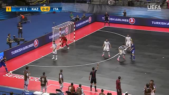 Watch and share Uefa Futsal GIFs by andy11 on Gfycat
