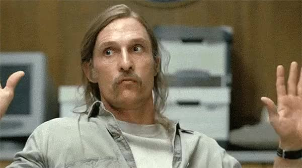 Watch and share Matthew Mcconaughey GIFs and Gifwallet GIFs on Gfycat