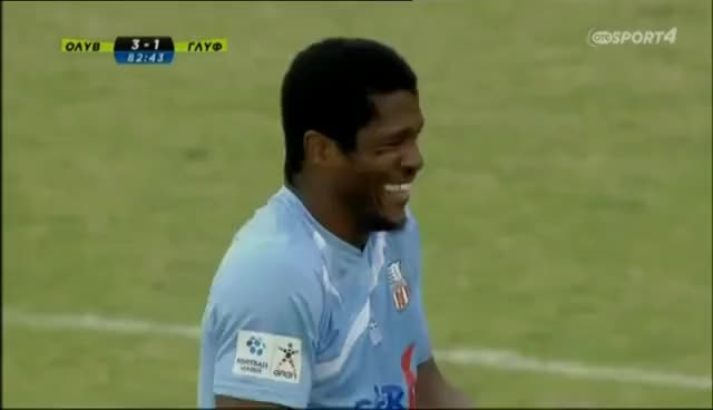 Watch and share Futbol GIFs and Serge GIFs on Gfycat