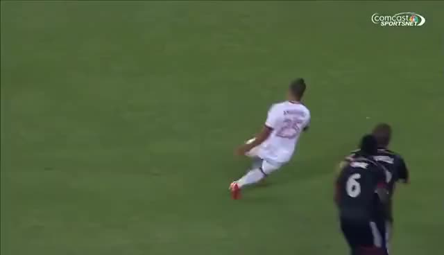 Watch and share HIGHLIGHTS: D.C. United Vs. San Jose Earthquakes | August 22, 2015 GIFs on Gfycat