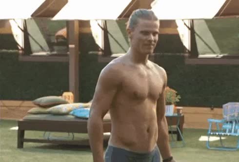 Watch and share Big Brother 16 GIFs and Hayden Voss GIFs on Gfycat