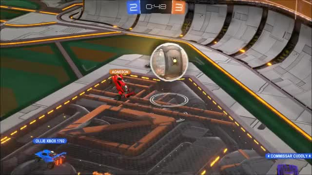 Watch Awkward Rocket League Goal GIF on Gfycat. Discover more cancer, free keys, funny, goal, replay, rocket league, steam, tips, top 10, trading GIFs on Gfycat
