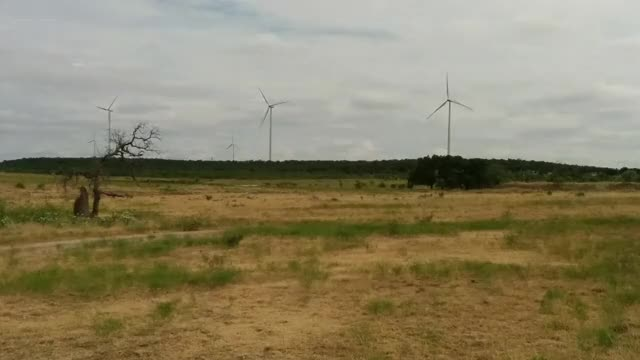 Watch and share Wind Turbines In North Texas GIFs on Gfycat