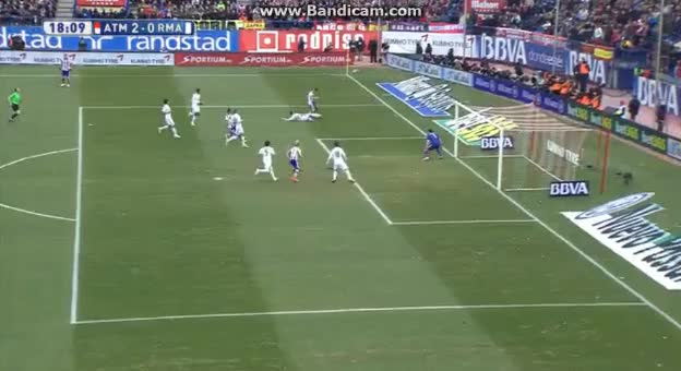 Watch this GIF by @wazza_ppr on Gfycat. Discover more atletico, soccer GIFs on Gfycat
