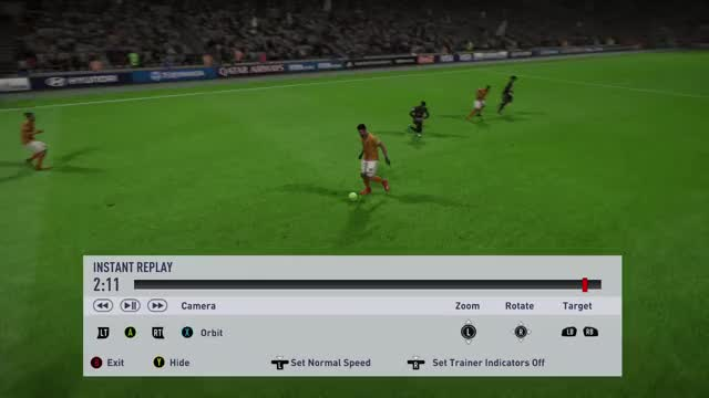 Watch this GIF by Gamer DVR (@xboxdvr) on Gfycat. Discover more FIFA18, Skwizzzle, xbox, xbox dvr, xbox one GIFs on Gfycat