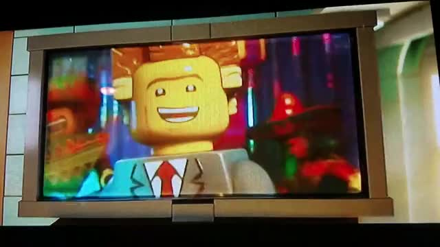 Watch and share The Lego Movie - Taco Tuesday GIFs on Gfycat