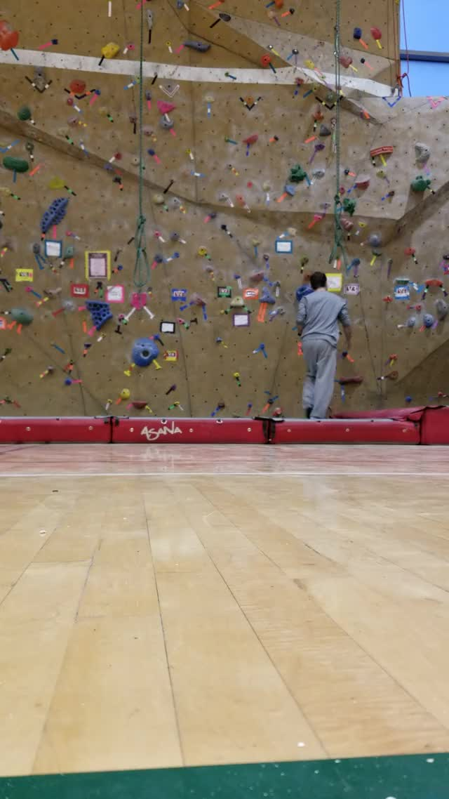 Watch and share Bouldering GIFs by Sam Lansky on Gfycat