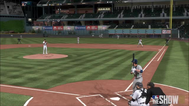 Watch MLB® The Show™ 18 201806282140 GIF on Gfycat. Discover more baseball GIFs on Gfycat