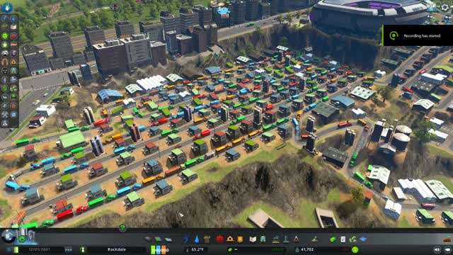 Watch Cities Skylines 2018.08.09 - 22.46.12.01 GIF on Gfycat. Discover more citiesskylines GIFs on Gfycat