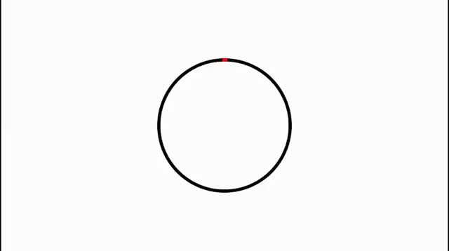 Watch and share 🔴 Red Circle  ⚪ White Circle GIFs on Gfycat