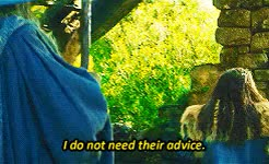 Watch and share Thorin Oakenshield GIFs and Hobbitedit GIFs on Gfycat