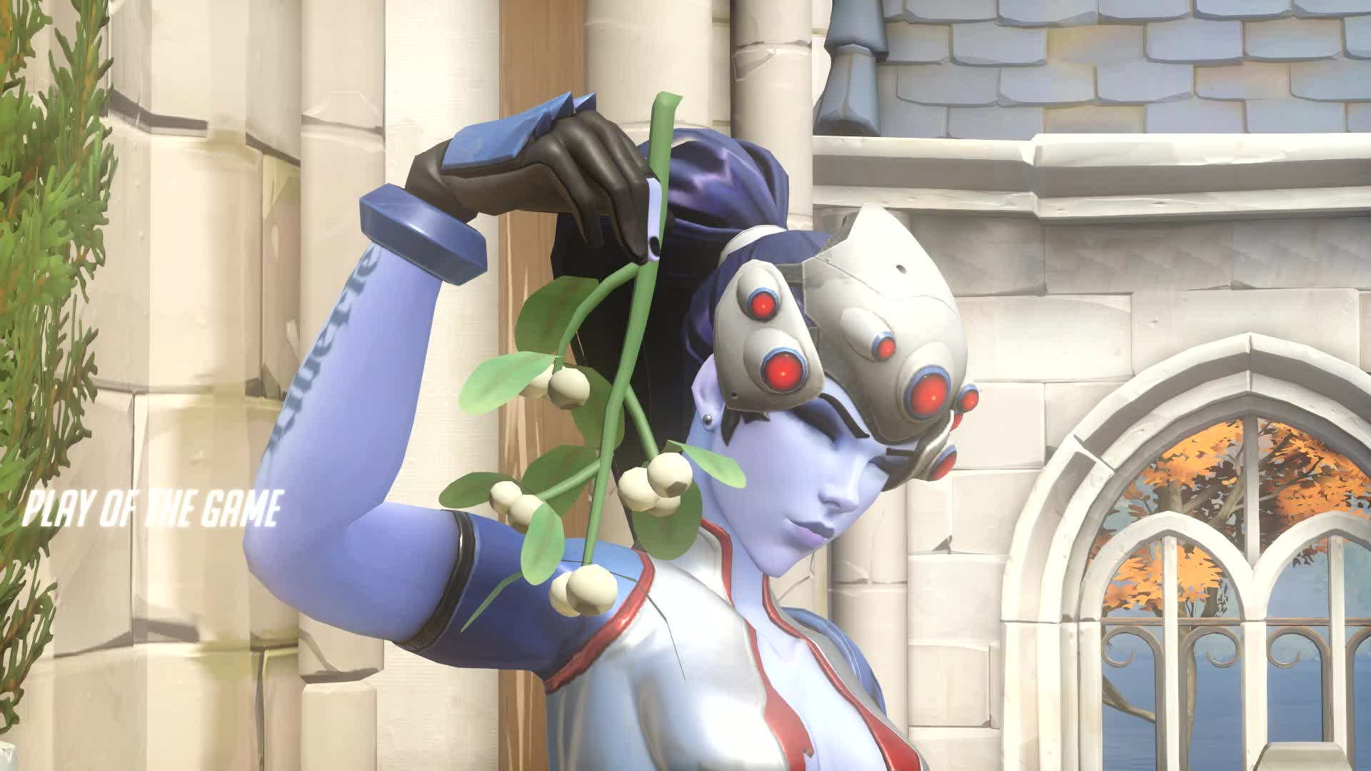 overwatch, popping off GIFs