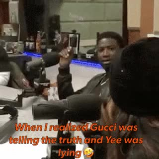 Watch and share Gucci Mane GIFs on Gfycat