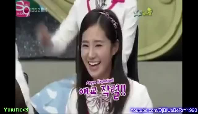 Watch and share Snsd GIFs and Yuri GIFs on Gfycat