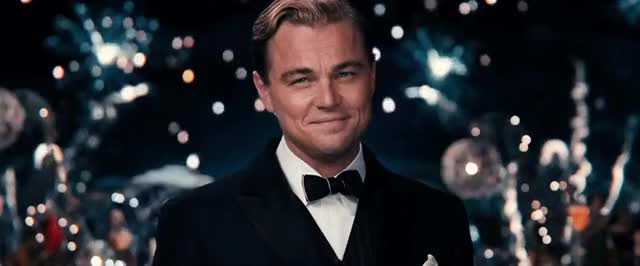 Watch and share Gatsby Gif GIFs on Gfycat
