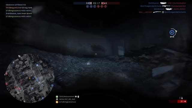 Watch and share Battlefield 1 GIFs by KingLazarusz on Gfycat