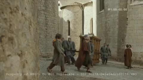Game of Thrones 6 sắp có phiên bản chính thức, không cắt bất cứ thứ gì!