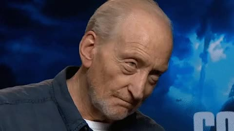 Watch and share Charles Dance GIFs and Celebs GIFs on Gfycat