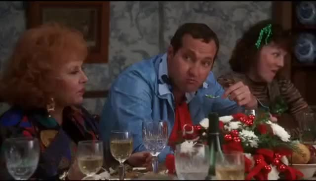 Watch and share Cousin Eddie GIFs and Christmas GIFs on Gfycat