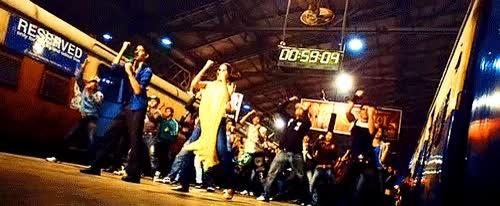 Watch 7. Slumdog Millionaire (2008) GIF on Gfycat. Discover more related GIFs on Gfycat