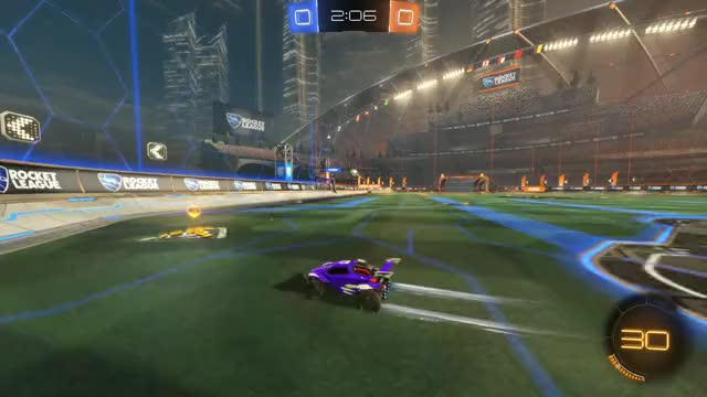 Watch ⏱️ Assist 1: Kvz Flux GIF by Gif Your Game (@gifyourgame) on Gfycat. Discover more Assist, Gif Your Game, GifYourGame, Kvz Flux, Rocket League, RocketLeague GIFs on Gfycat