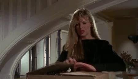 Watch and share Kim Basinger GIFs and Tim Burton GIFs on Gfycat