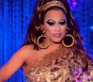Watch and share Bianca Del Rio GIFs and 100 Notes GIFs on Gfycat