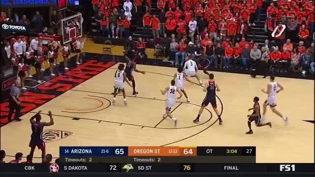 Watch Ayton pase GIF by Nacho Juan (@nachojuan) on Gfycat. Discover more basketball GIFs on Gfycat
