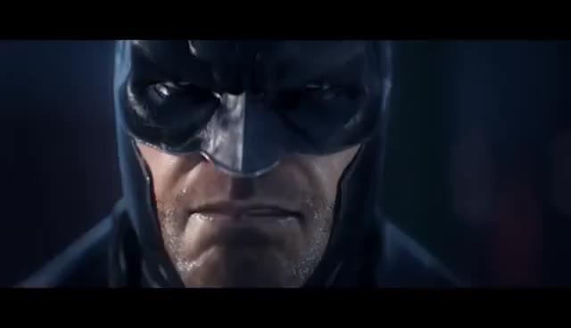 Batman and Slade