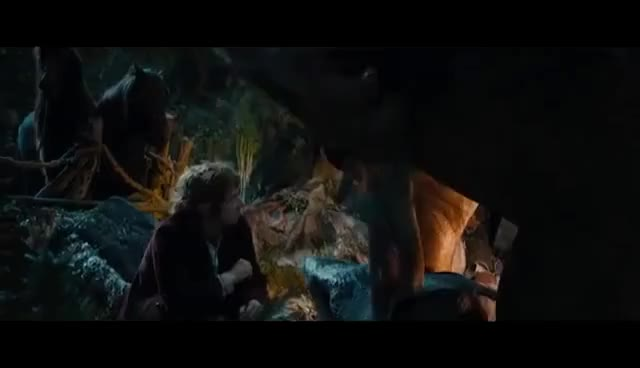 Watch drg GIF on Gfycat. Discover more bilbo GIFs on Gfycat