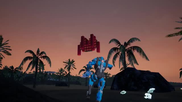 Watch and share Invader Simulator Teaser Clip GIFs on Gfycat