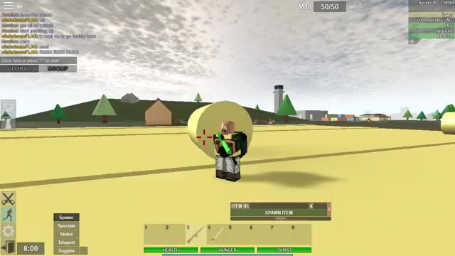 Watch and share Roblox 2020-01-04 12-26-25 GIFs by horurs on Gfycat