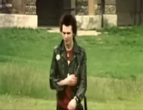 Watch and share Sid Vicious GIFs on Gfycat
