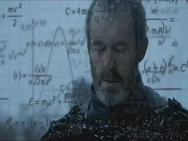Watch [S5][E9]Mental math : gameofthrones GIF on Gfycat. Discover more related GIFs on Gfycat