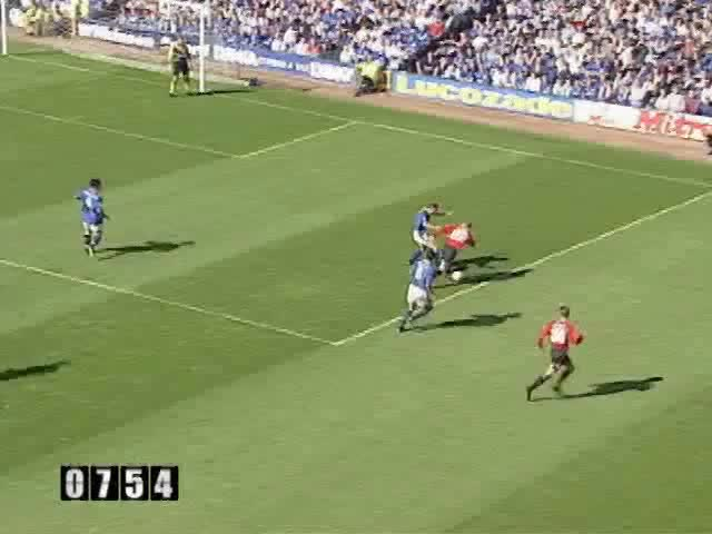 Watch 09 Sharpe GIF by @mu_goals on Gfycat. Discover more related GIFs on Gfycat