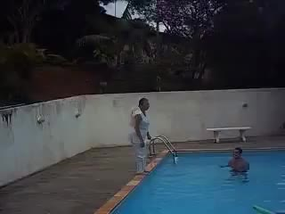 Watch vovo na piscina GIF on Gfycat. Discover more mortal, piscina, velha, vo, vovo GIFs on Gfycat