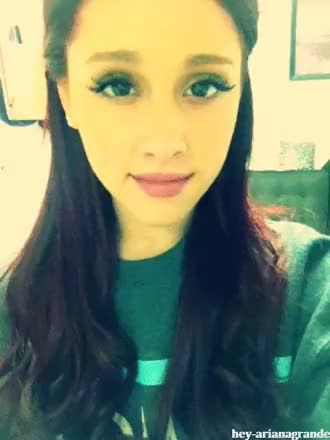 Watch and share National Kiss Day GIFs and Ariana Grande Rp GIFs on Gfycat