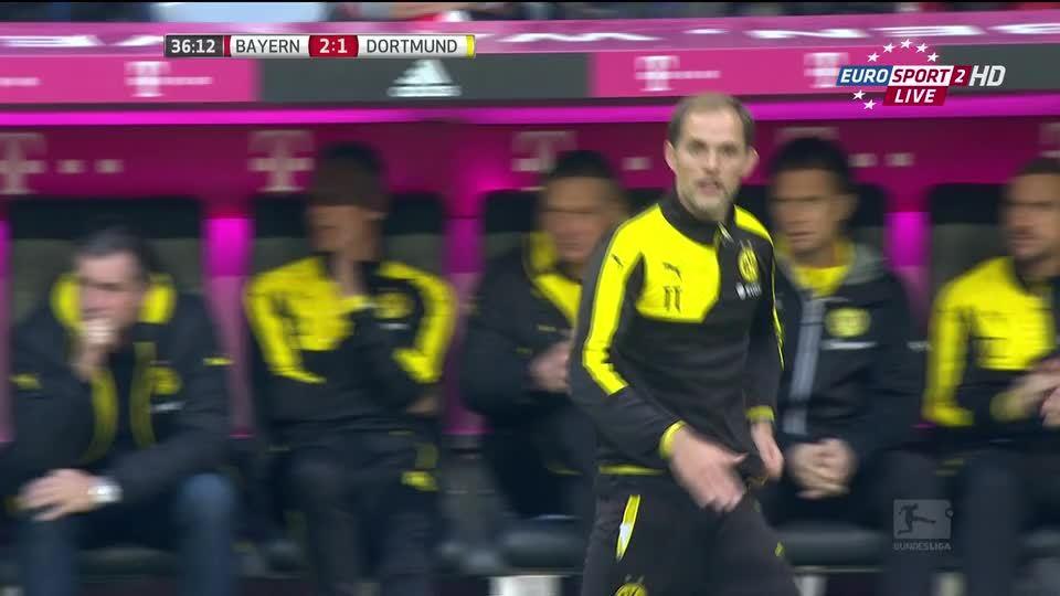 soccer, [Match Thread] FC Bayern Munich vs. Borussia Dortmund (reddit) GIFs