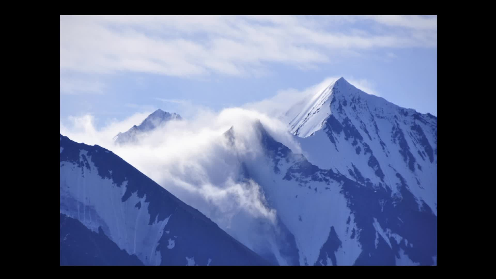 Mountain Clouds v1 GIFs