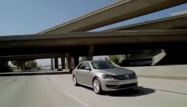 Watch and share Passat GIFs and Car GIFs on Gfycat