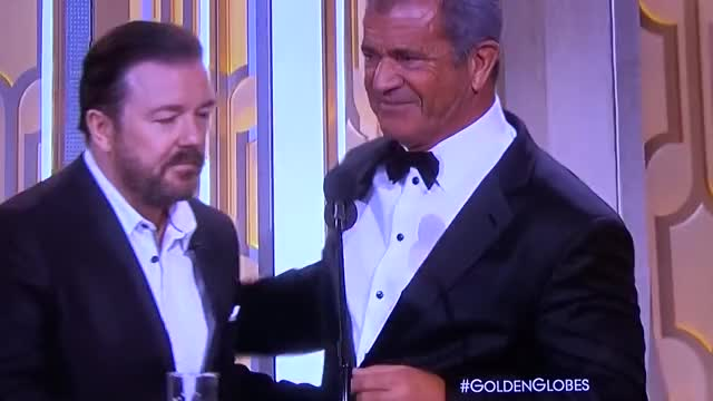 Watch and share Patricia De Pastors GIFs and Golden Globes 2016 GIFs on Gfycat